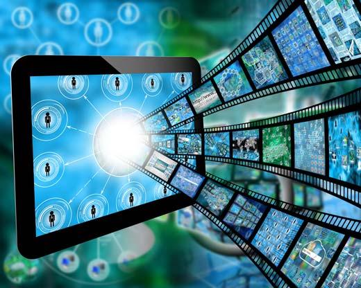 動画配信サービスがあなたの楽しみを増やしてくれる!